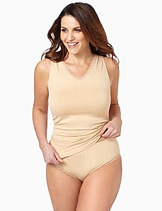 Serenada® Light Control Seamless Shaping Tank