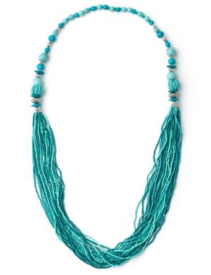 Caribbean Necklace