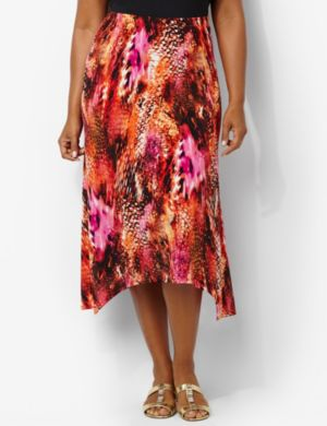 Bright Blaze Skirt