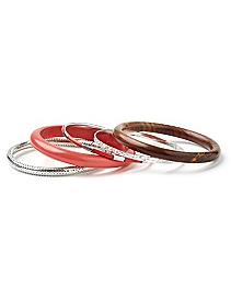 New Variety Bangle Set