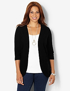 Must-Have Cardigan by CATHERINES