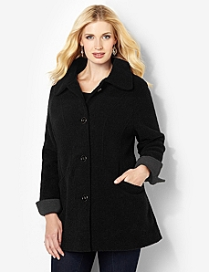 Bridgeport Coat