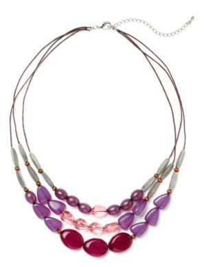 Mystic Stone Necklace