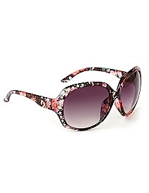 In Bloom Sunglasses