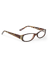 Eclectic Reading Glasses