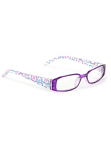Retro Reading Glasses