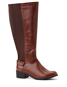 Tall Riding Boot by CATHERINES