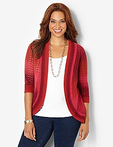 Color Vibe Cardigan