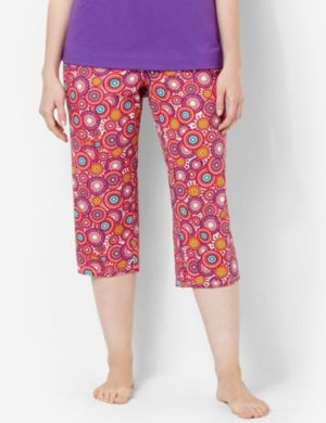 Retro Sleep Capri