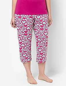 Heart Sleep Capri