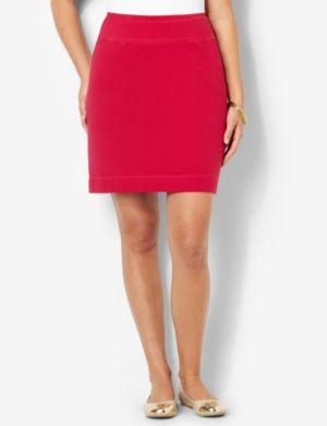 Suprema Knit Skirt