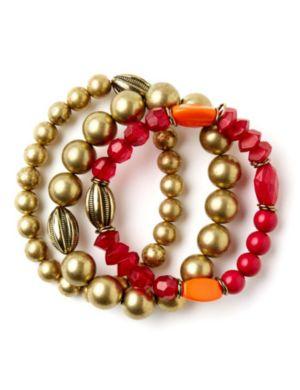 Blend Bracelet Set