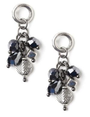 Bead & Balance Earrings