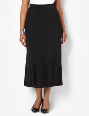 Swept Away Skirt