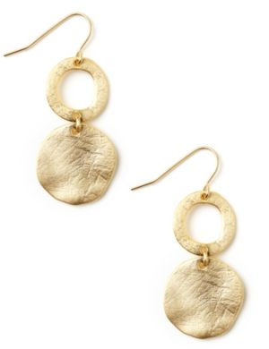 Sands Of Time Earrings