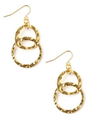 In The Loop Earrings