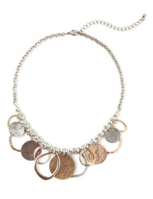 Individuality Necklace