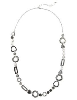 Sharp Style Necklace
