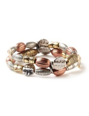 Spirited Bead Bracelet