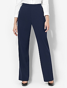 Refined Fit Color Pant