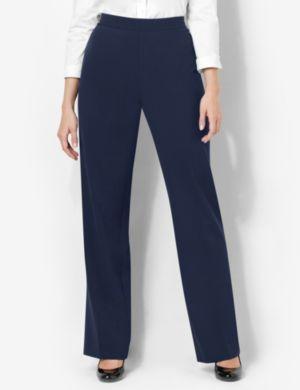 Refined Fit Color Pant