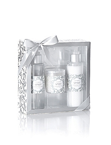 Spirit & Grace 3-Piece Gift Set