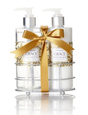 Spirit & Grace Hand Soap & Hand Lotion