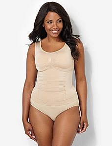 Seamless Shaping Cami