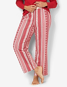 All Is Calm Printed Sleep Pant