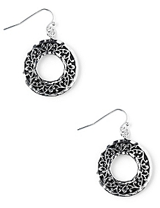 Rosethorn Earrings