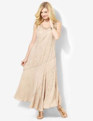 Touch Of Texture Maxi