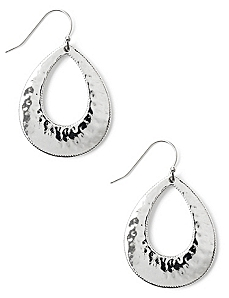 Teardrop Grace Earrings