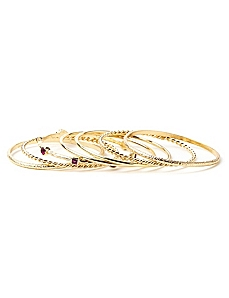 Essence Bangle Set