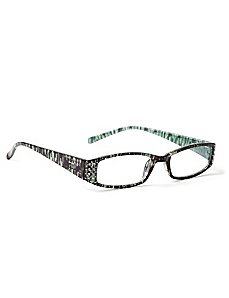 High-Tech Reading Glasses