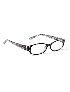 Artistic Reading Glasses