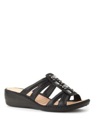 Comfort Stone Sandal