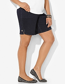Everyday Fit Denim Short