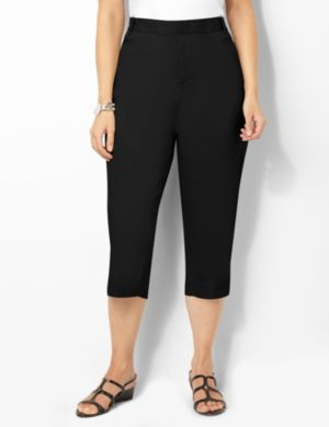 Secret Slimmer® Refined Capri