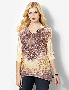 Mystic Beauty Top