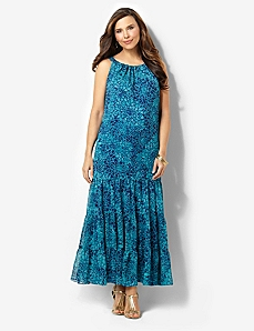 Sun Valley Maxi by CATHERINES