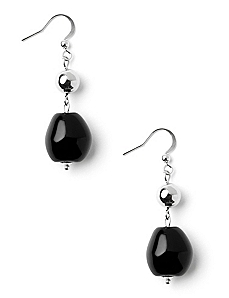 Bead Duet Earrings