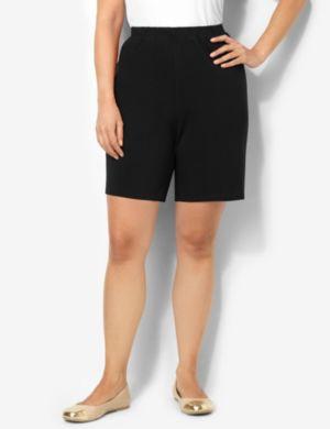 Suprema Knit Short