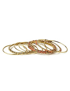 Grand Style Bangle Set