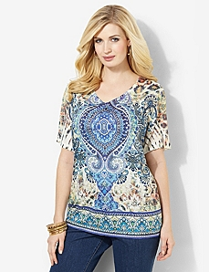 Light Essence Top