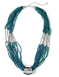 Riverbend Necklace