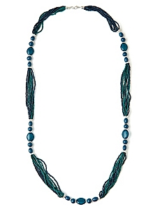 Tahitian Dream Necklace