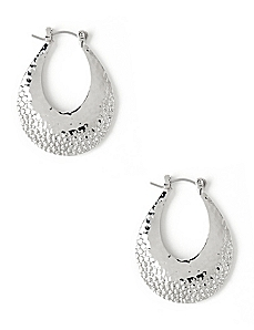 Bold Style Earrings