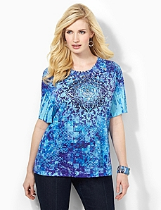 Luminance Top