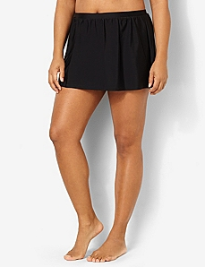 Essential Swim Skirt