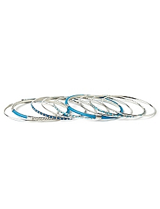 Venice Beach Bangle Set